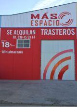 ALQUILER DE TRASTEROS EN CARTAGENA - foto