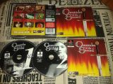 Psx chronicles of the sword completo - foto