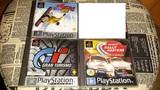 Psx   pack de 3 juegos - foto