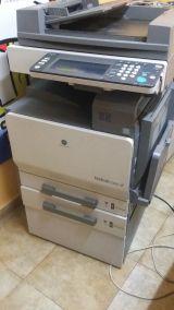 Fotocopiadora Impresora Escanner - foto