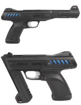 P-900 IGT pistola de balines - foto