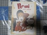 Cofre Remi anime - foto
