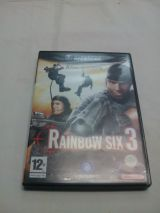 Rainbow six 3 gamecube - foto