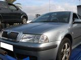 Despiece Skoda Octavia 2003 - foto