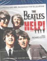 Vendo película precintada The Beatles - foto