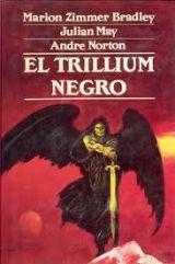 EL TRILLIUM NEGRO MARION ZIMMER BRADLEY - foto