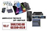 Servicio Tecnico Sonido - foto