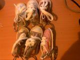 5 llaveros-4 tipo jhon smith-1 de futbol - foto
