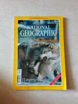 NATIONAL GEOGRAPHIC VOL2, N°5,  MAYO 1998 - foto