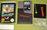 Super Mario Bros Nintendo Nes - foto