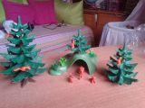 Zorros de playmobil - foto
