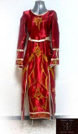 Vestido inspirado en World of Warcraft - foto