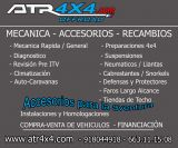 Atr4x4.com.vehiculos y 4x4-preparacion - foto