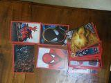 28 cropmo spider-man 2009 marvel, de pan - foto