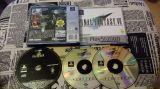 Psx final fantasy 7 falta cd1 - foto
