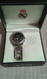--// reloj Viceroy del Real Madrid - foto