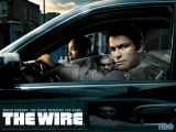 Serie The Wire - foto