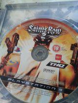 Juego saint row 2 ps3 playstation 3 - foto