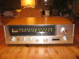 Sansui 331 (receiver) - foto