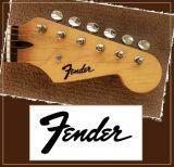 FENDER decal Restauracion Guitarra - foto