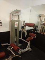 venta de estas maquinas gimnasio - foto