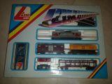 Tren Eléctrico LIMA H0 - foto