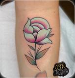 Tatuajes con descuentos. @24k_tattoos - foto
