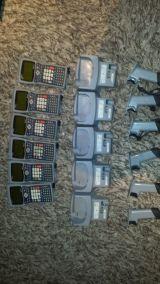 TX COM - OPYOM 2G4 todo lote  50euros - foto