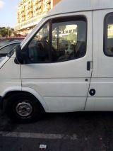 Furgoneta transportes tenerife - foto