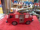 camion bomberos madelman 2a oportunitat - foto