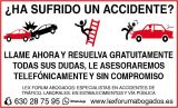 Abogados especializados en accidentes - foto