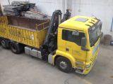 Alquiler de camiones - foto