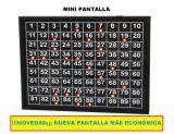 Mini pantalla de 90 bingo electrÓnico - foto