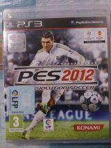 Pro Evolution Soccer 2012 PlayStation 3 - foto