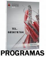 Programas mas buscados:autocad,0ffice... - foto