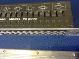 Behringer ultrapatch pro PX 2000 - foto
