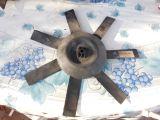 Citroen ventilador visa lna - foto