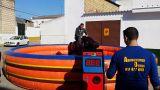 Toro mecÁnico en Huelva y Provincia - foto