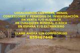 INVERSION EN MINERIA - foto