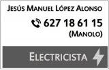 Instalador electricista en Ourense - foto