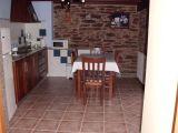 O forno do curro, casa rural - foto