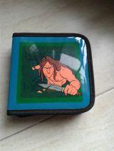 Porta CD s Disney - foto