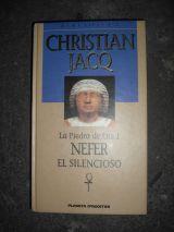 LAS PIEDRAS DE LA LUZ 1 / CHRISTIAN JACQ - foto