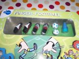 Juego de futbol para dedos imaginarium - foto