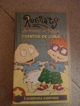 Película infantil Rugrats - foto