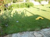 Minigolf, - foto