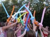 los PJ Masks alquiler show - foto