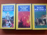 3 películas de National Geographic - foto