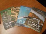 4 dvds document.la tierra desde el cielo - foto