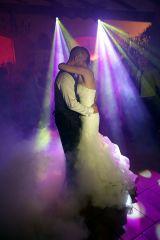 Dj animador para bodas - foto